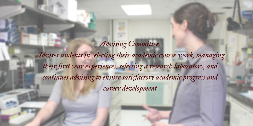 Genetics Advising Committee