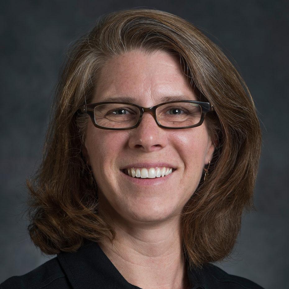 Helene Andrews-Polimenys, PhD