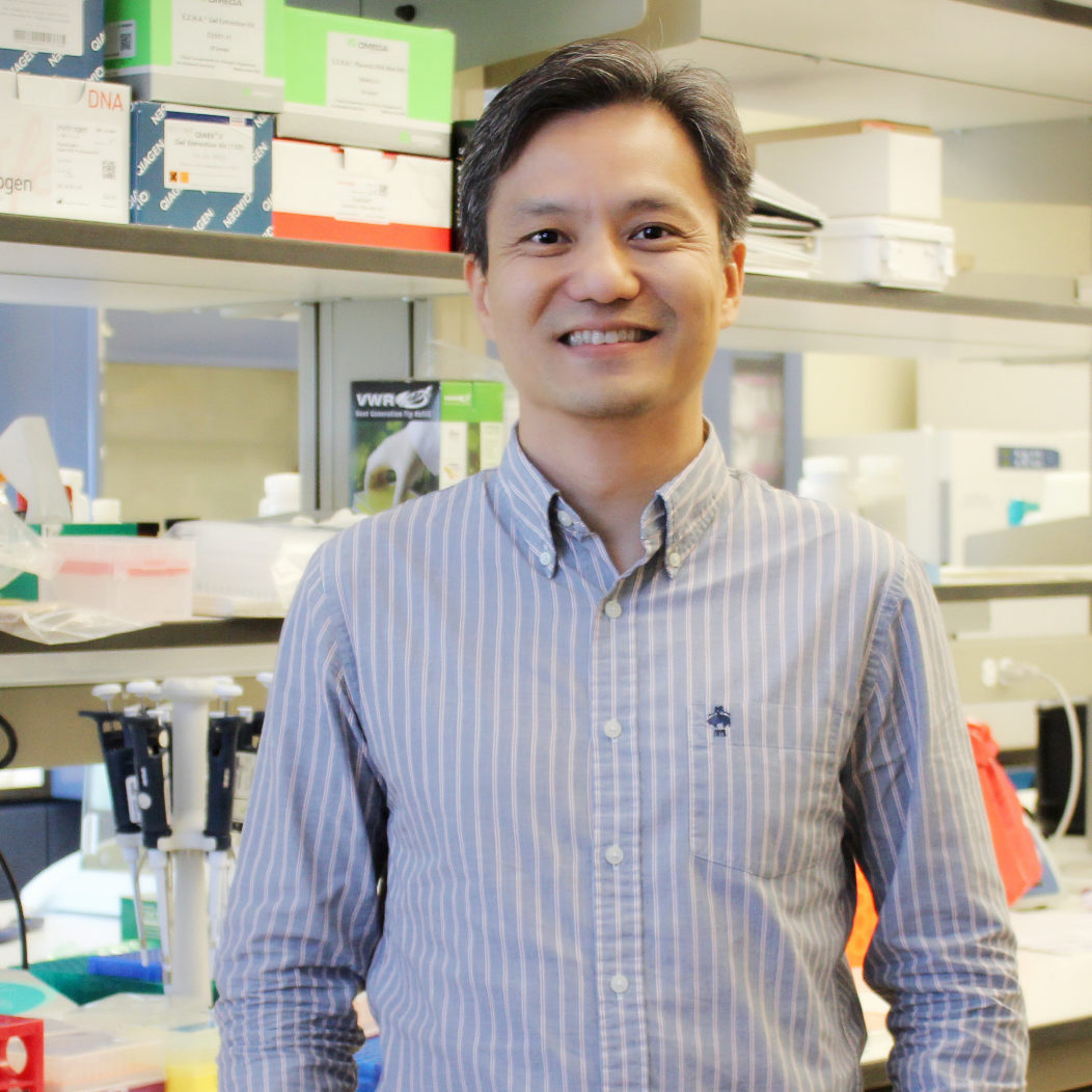James Cai, PhD