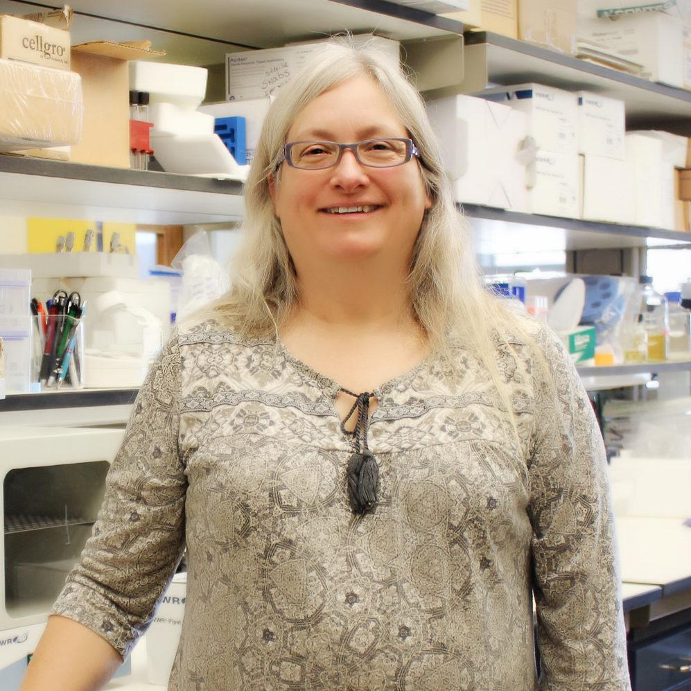 Deborah Threadgill, PhD