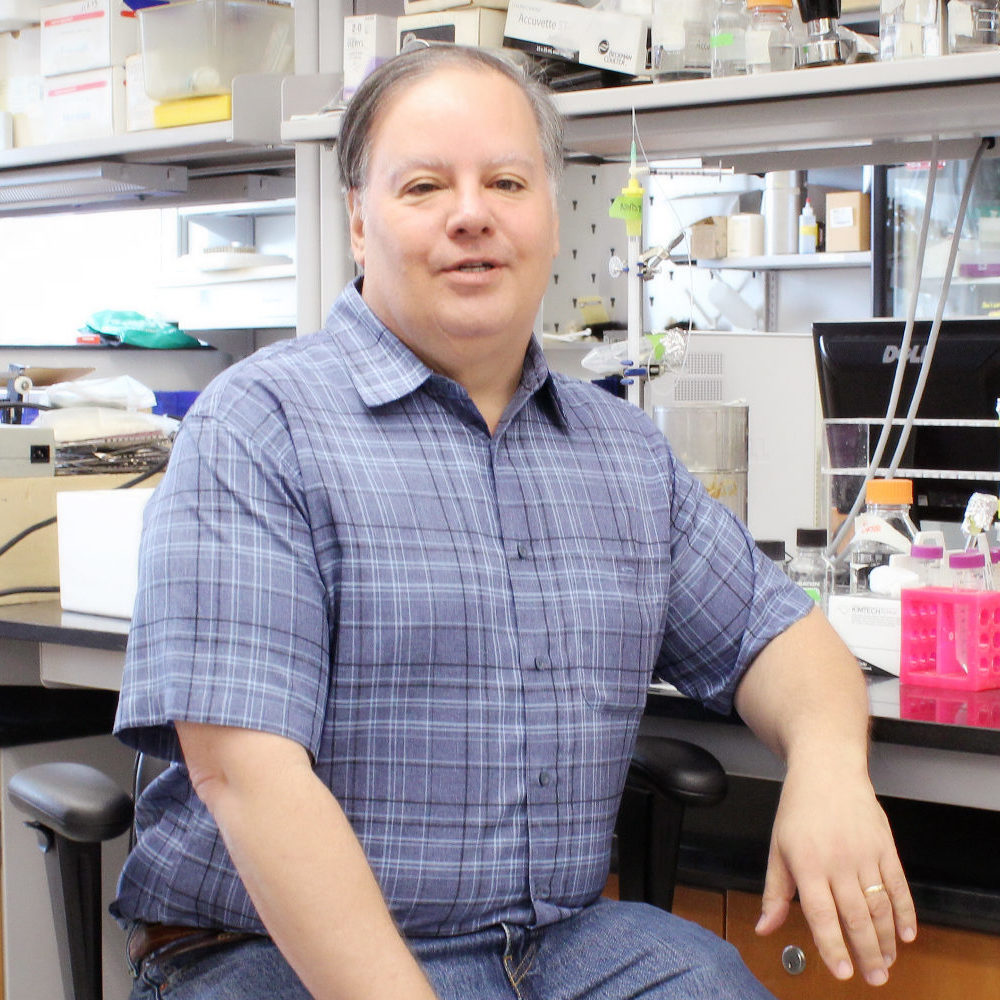 Richard Gomer, PhD