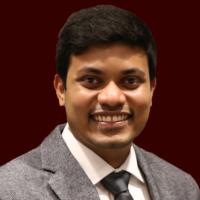 Ramesh Gunaratna, PhD