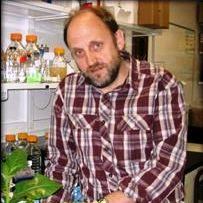 Herman Scholthof, PhD