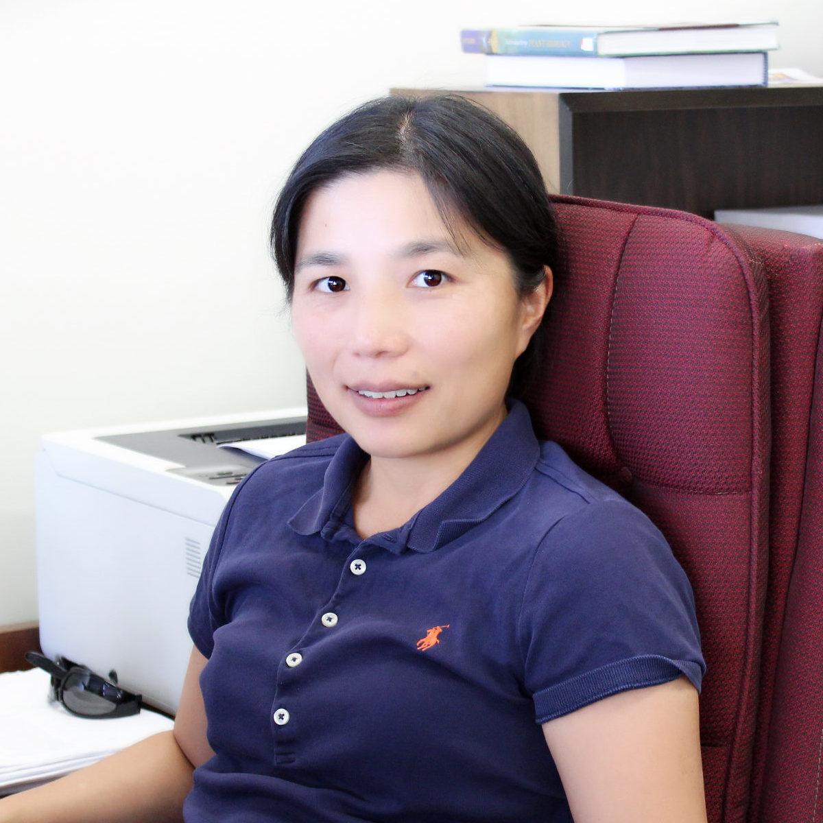 Sakiko Okumoto, PhD