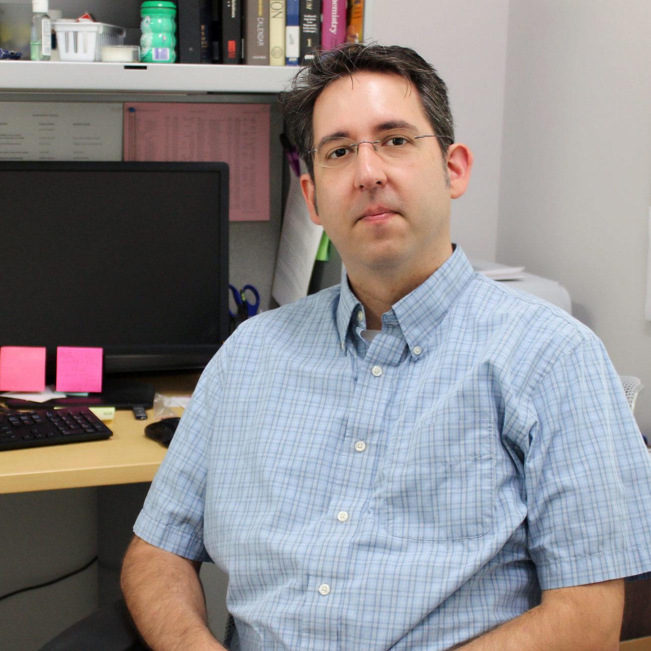 Jason Gill, PhD