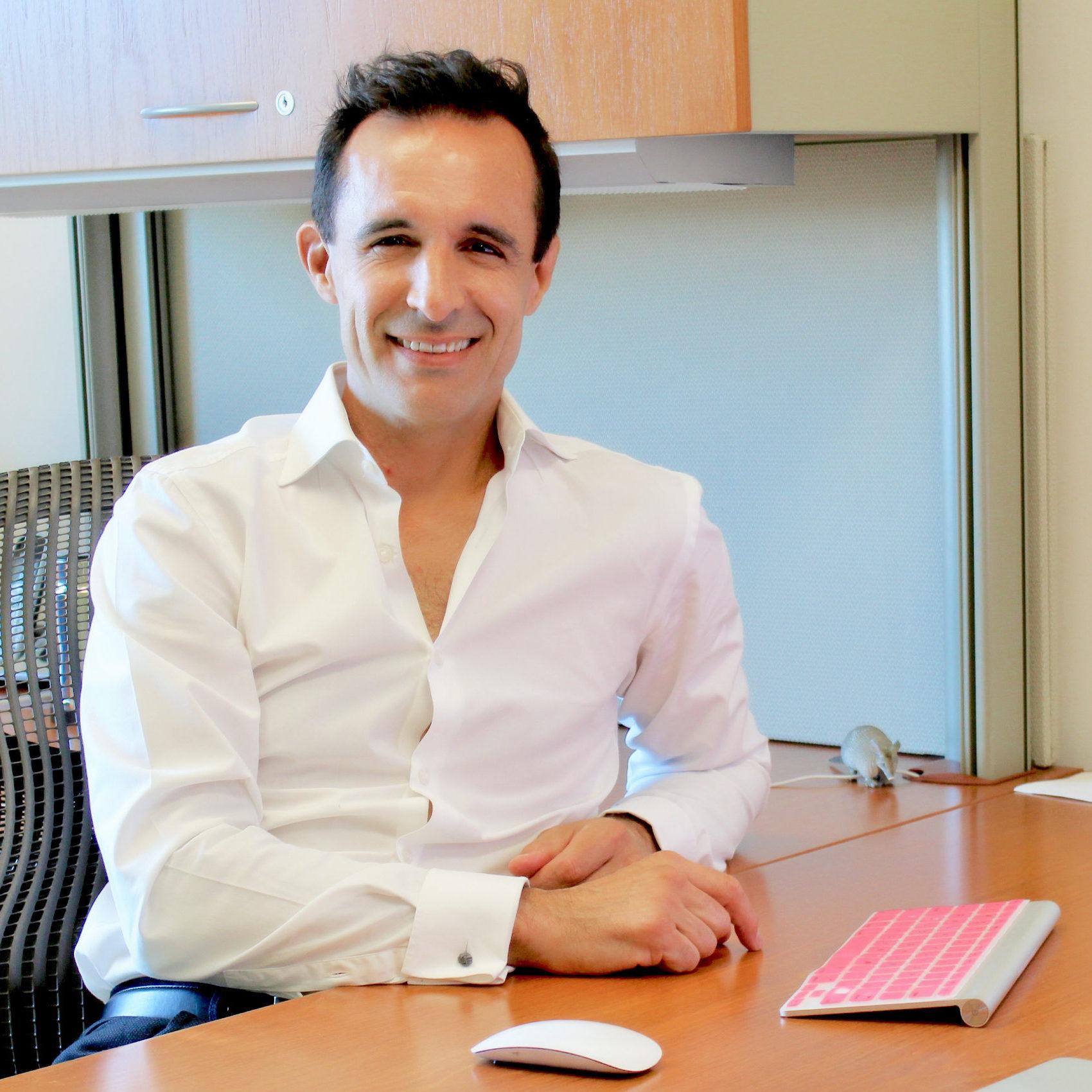 Jeffrey Cirillo, PhD