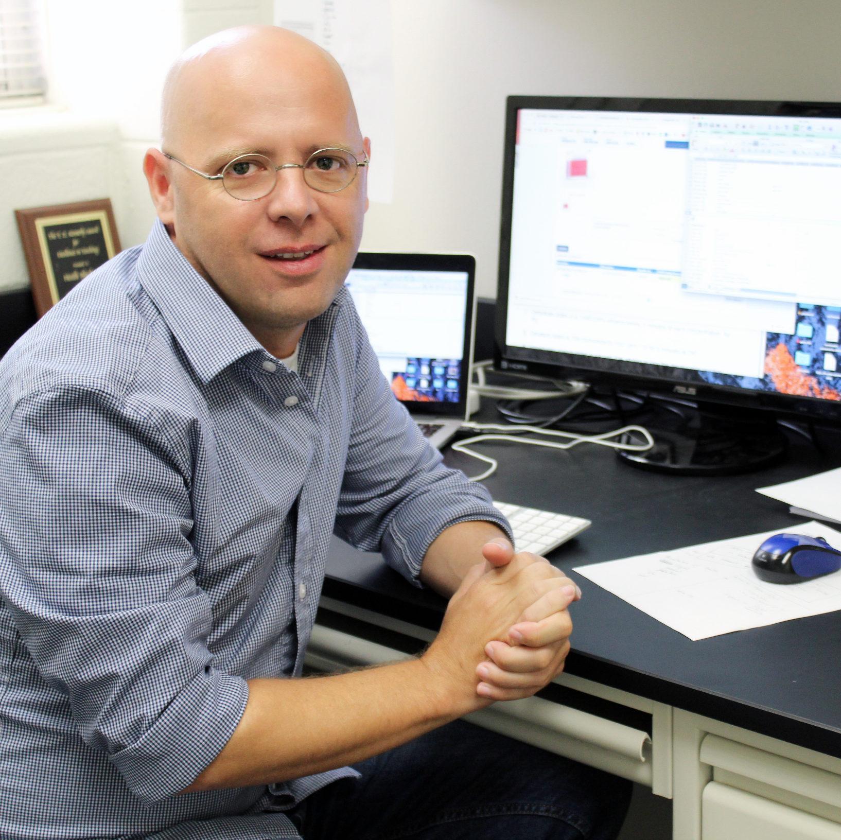 Heath Blackmon, PhD