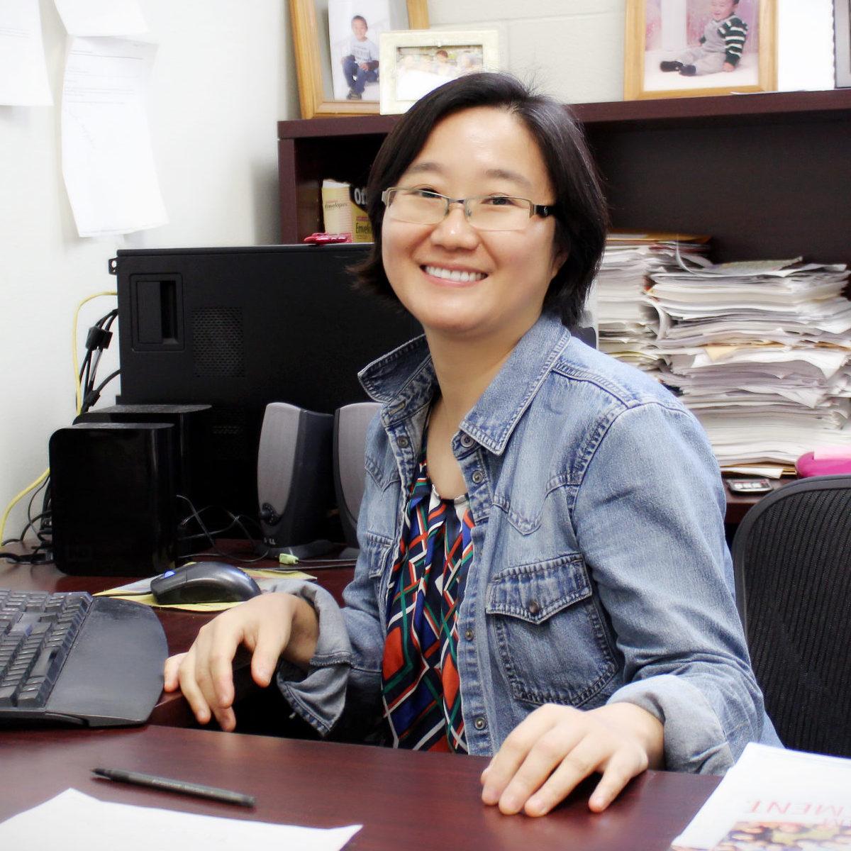 Hongmin Qin, PhD
