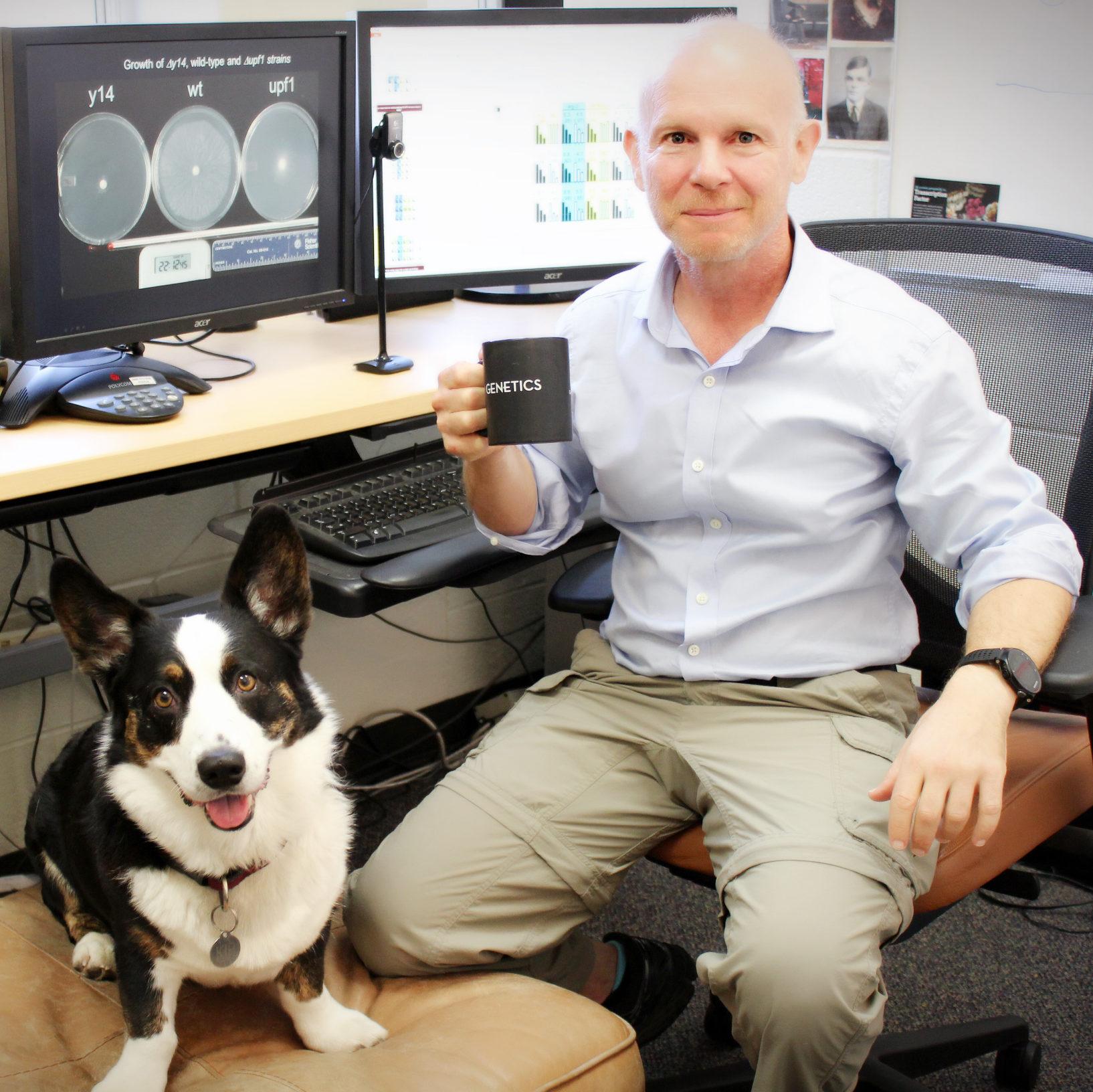 Matt Sachs, PhD