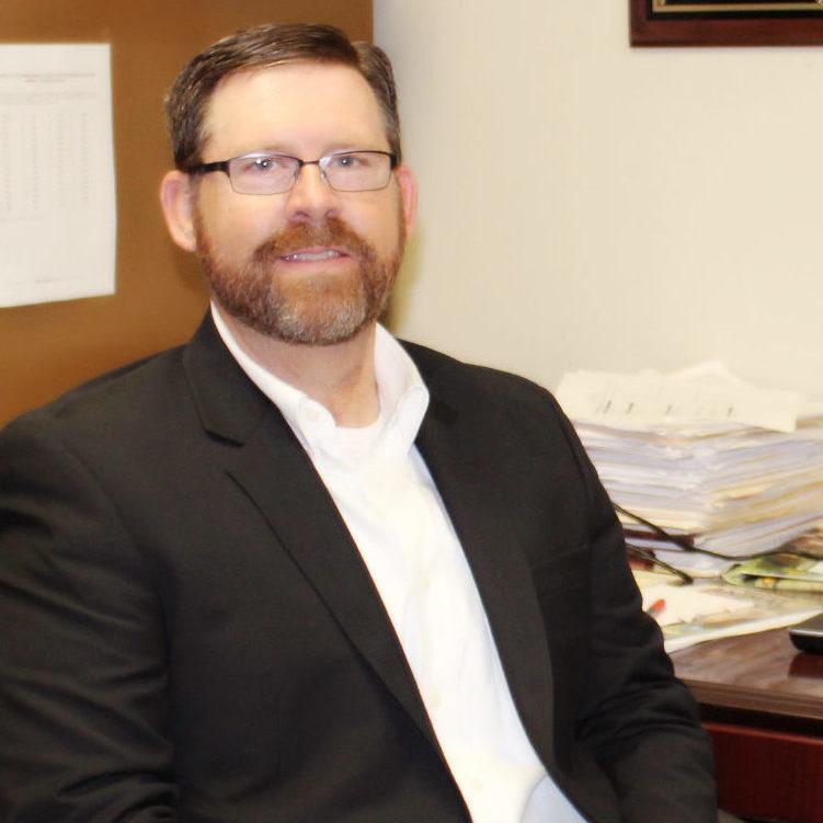 Andy Herring, PhD