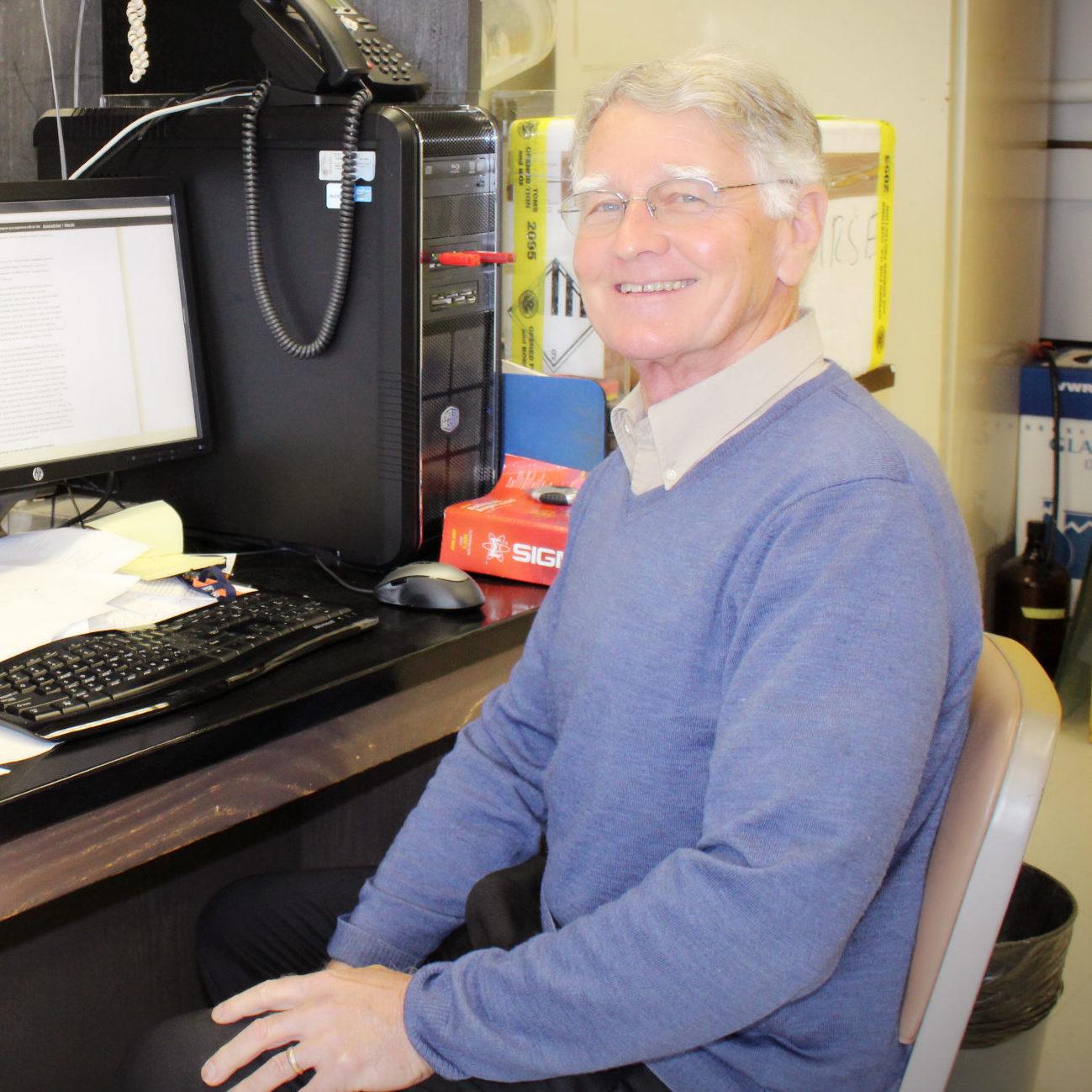 J. Spencer Johnston, PhD