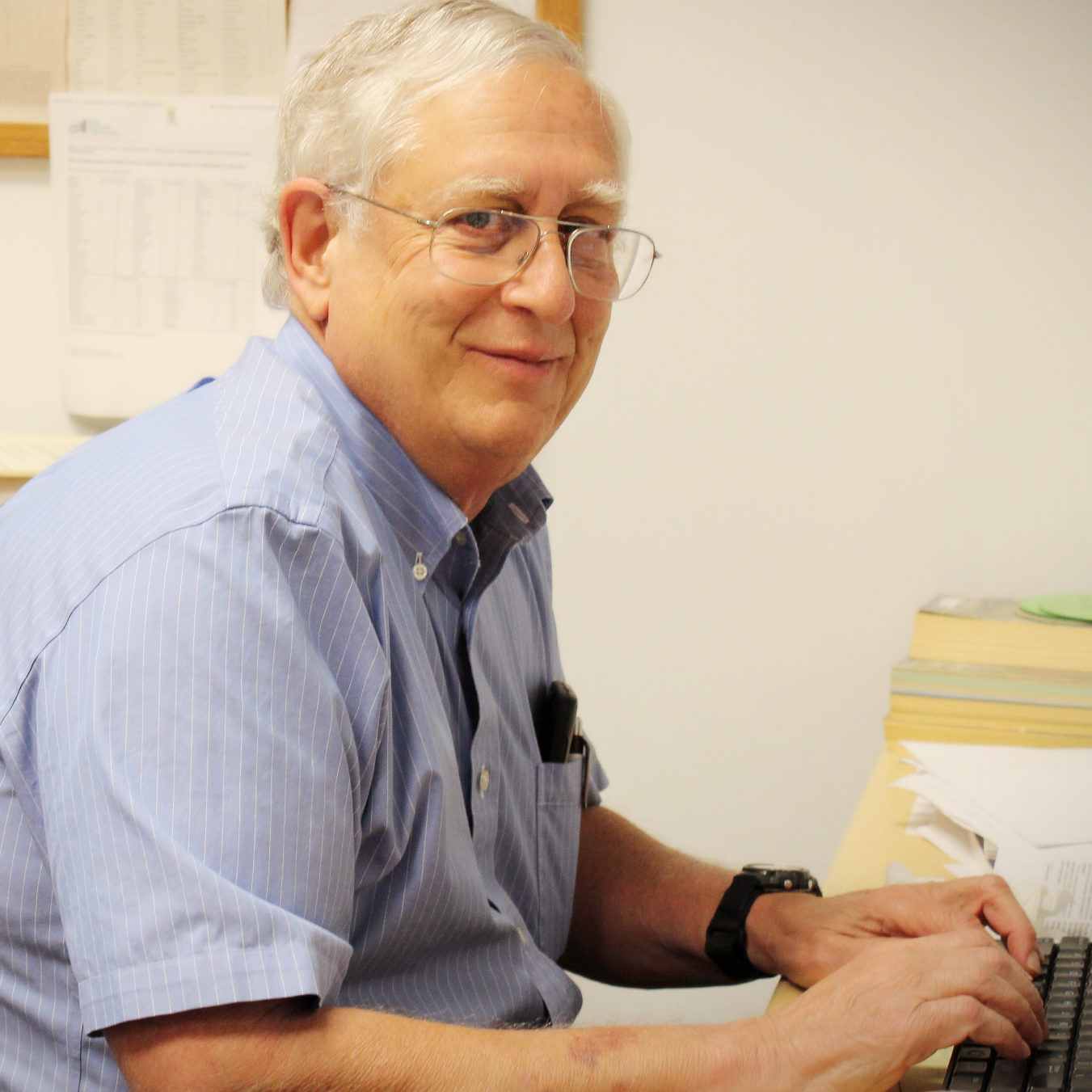 Julian Leibowitz, PhD
