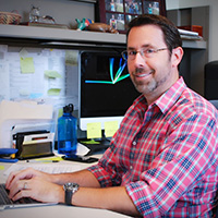 William Murphy, PhD