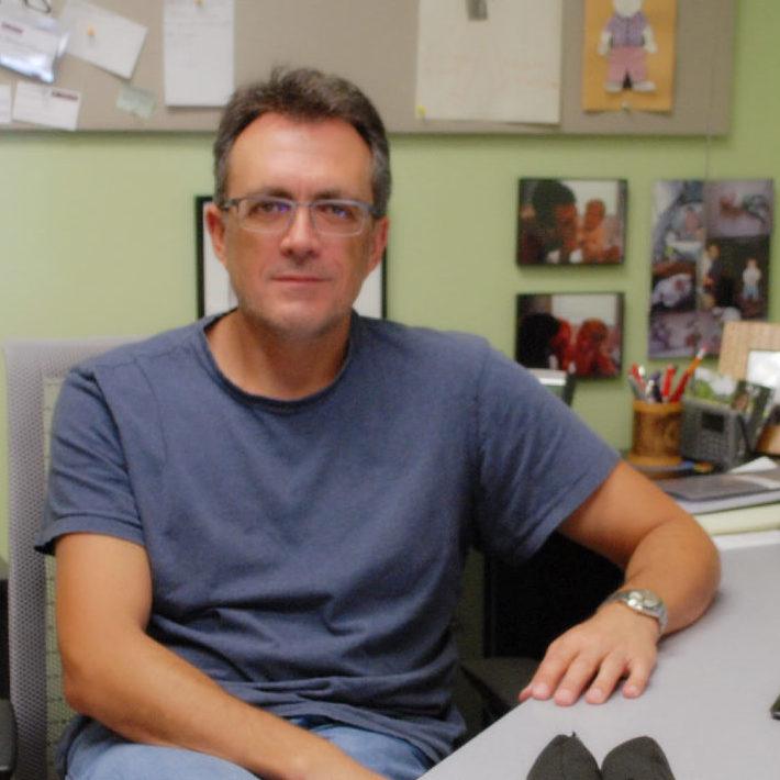 Michael Polymenis, PhD