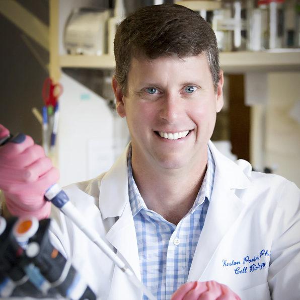 Weston Porter, PhD