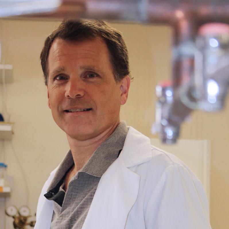 Bruce Riley, PhD