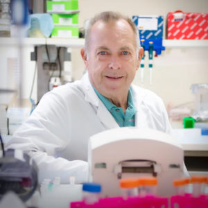 James Womack, PhD