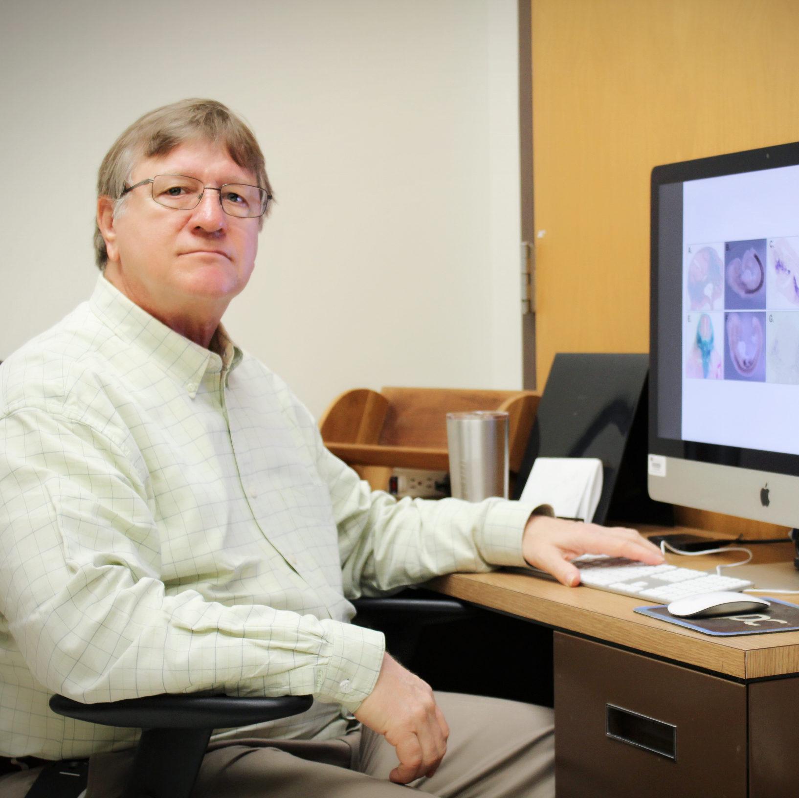 Warren E. Zimmer, PhD