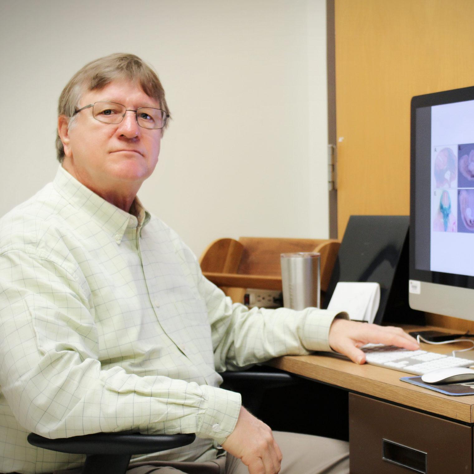 Warren Zimmer, PhD