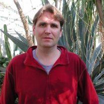 Ulfar Bergthorsson, PhD