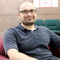 Ahmet E. Yavuz, PhD