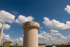 Welcome to Aggieland