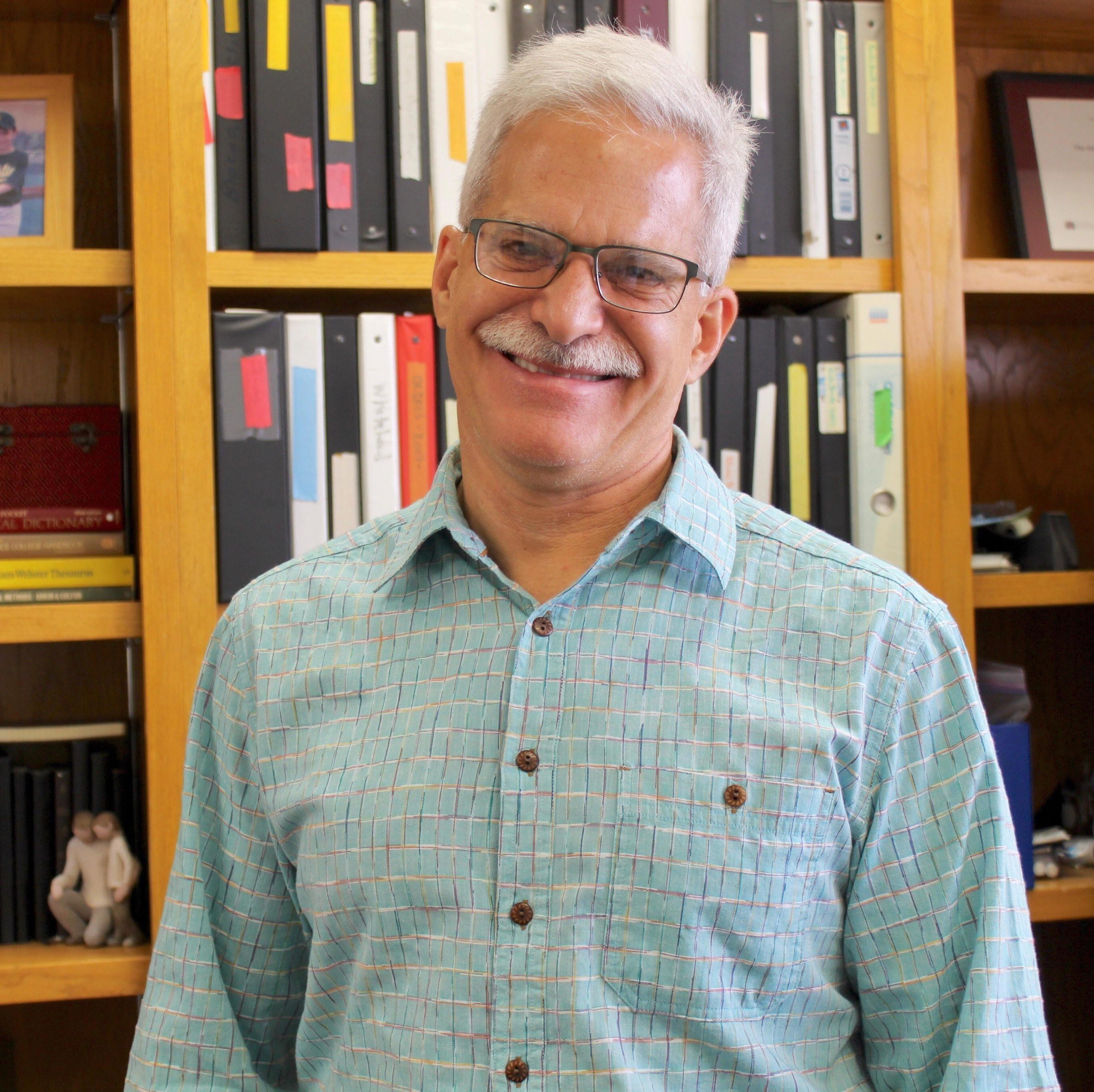 Geoffrey Kapler, PhD