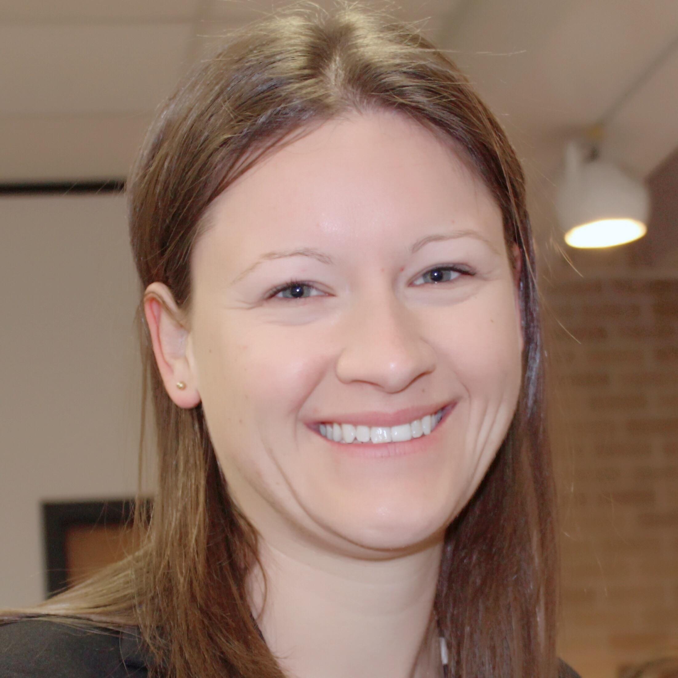 Angelina F. Bernardini