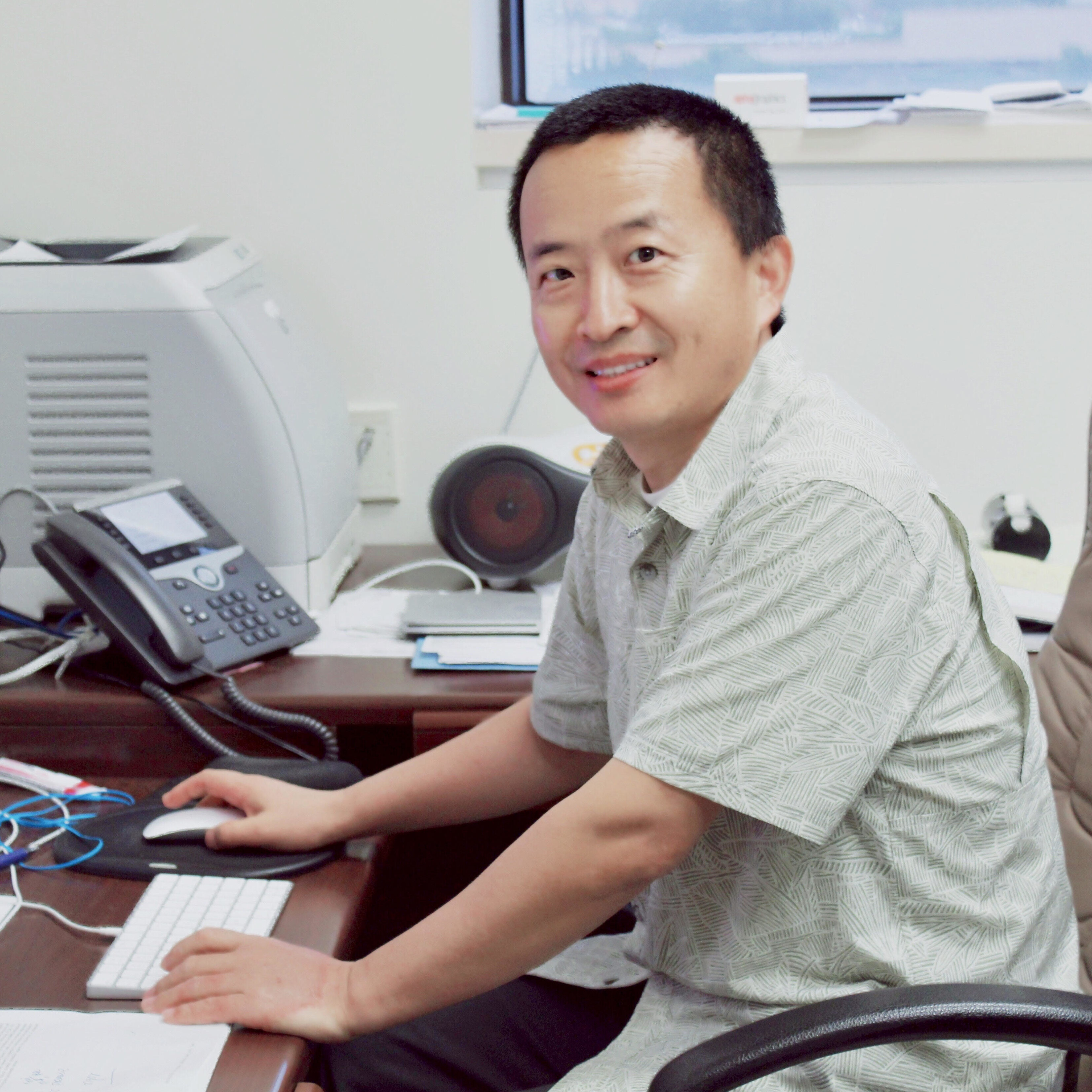 Jianxun (Jim) Song, PhD