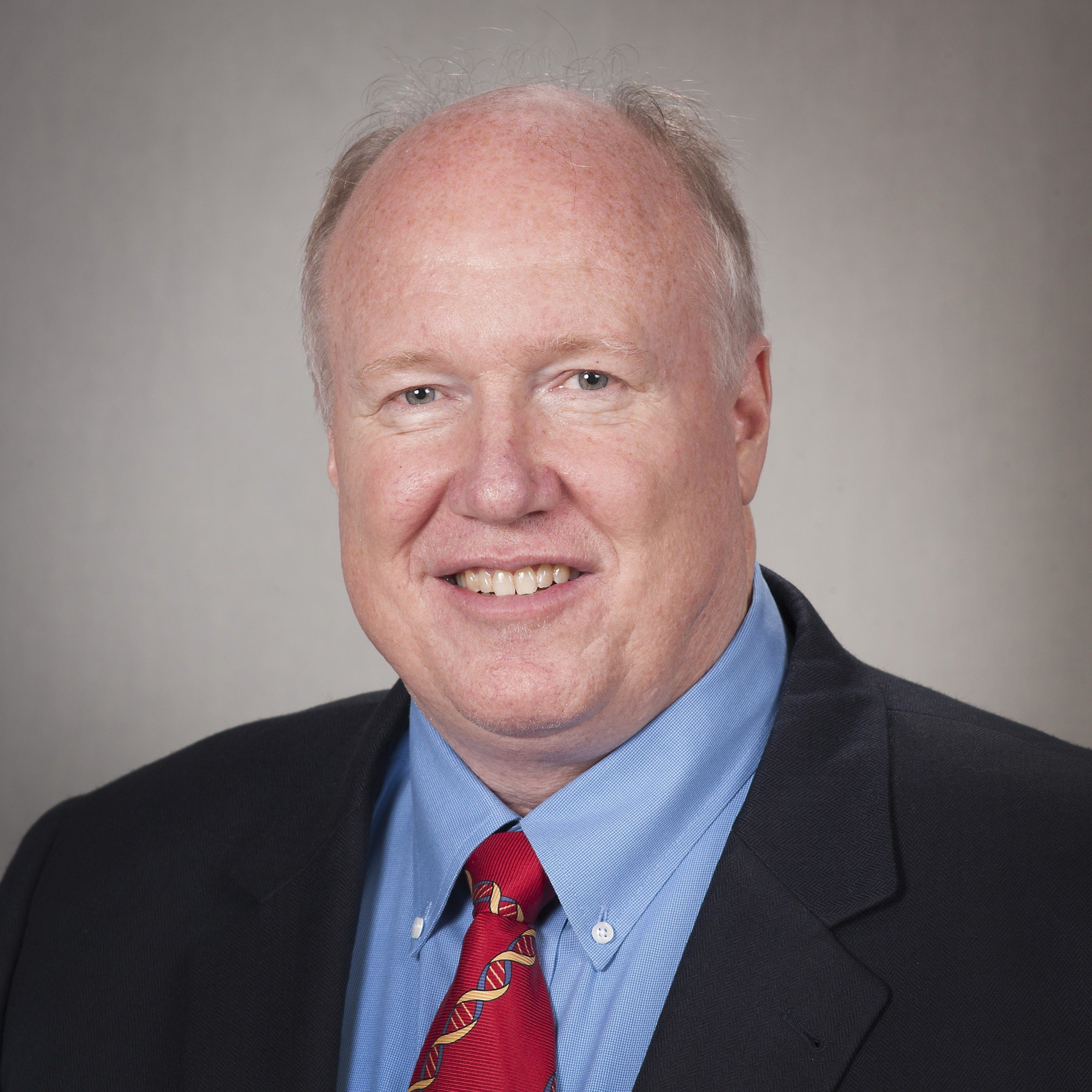 David Threadgill, PhD