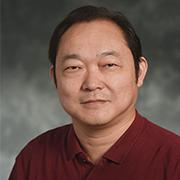 Ping He, PhD