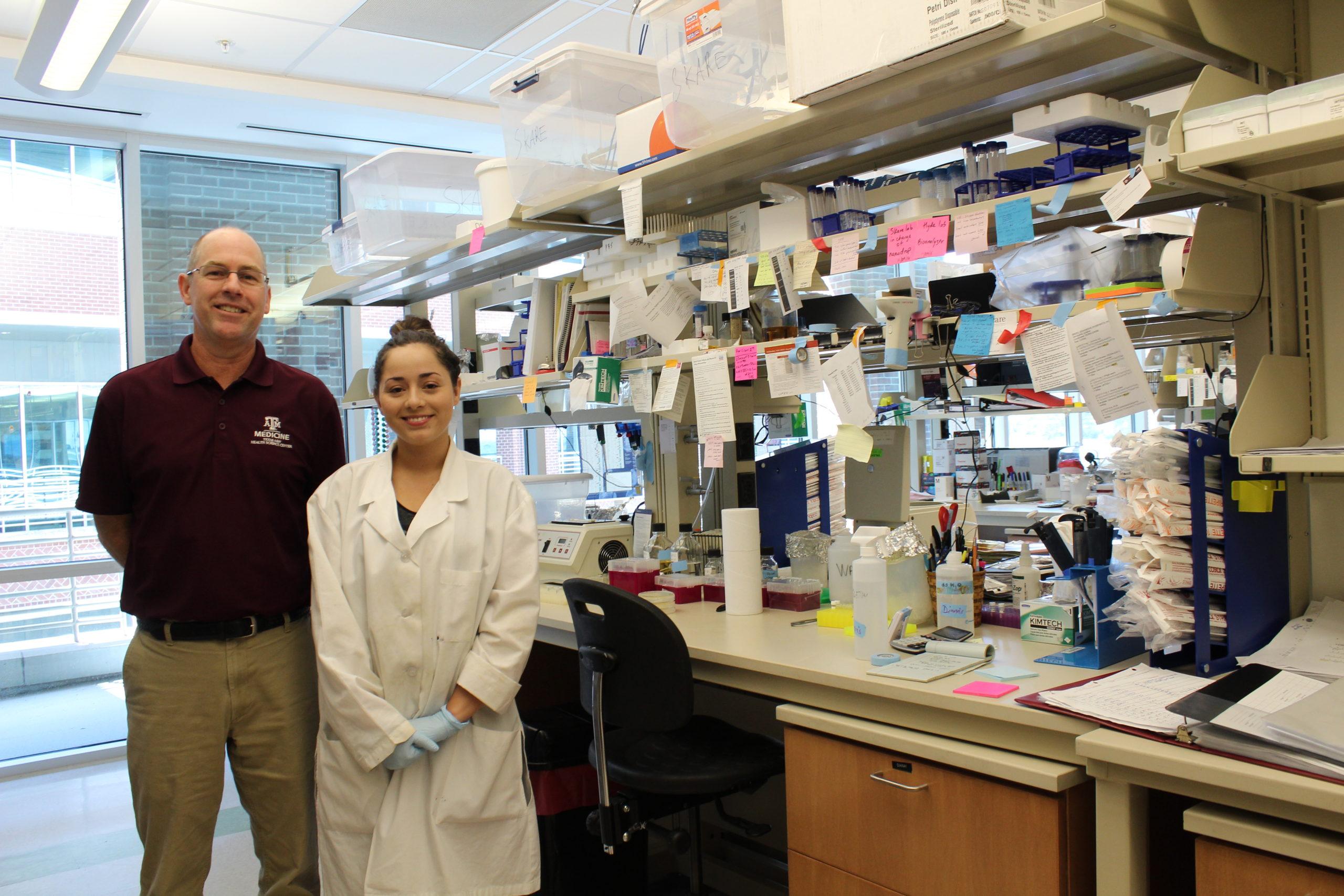 Diana Medina, PhD