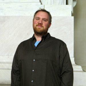 Brian Davis, PhD