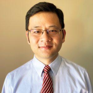 Zhilong Yang, PhD