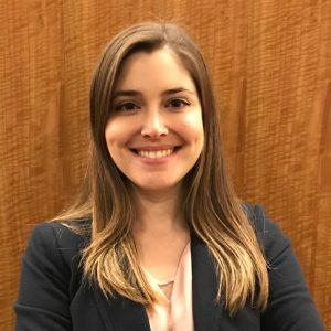 Gabriela Mendes, PhD