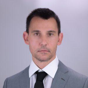 Vladimir Vladimirov, MD, PHD